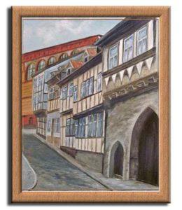 Bild der Domstrasse