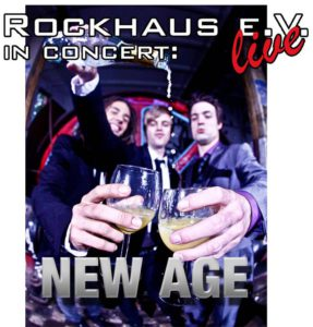 New Age 2012