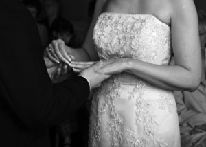 Heirat auf dem Altstadtfest 2012