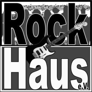 Rockhaus e.v. Logo