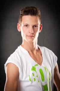 Nick Dieckmann