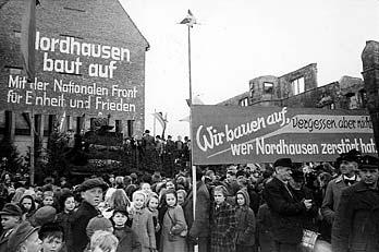 40. Jahrestag der Bombardierung