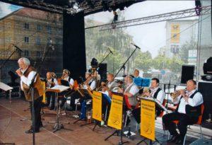 Das Nordhäuser Blasorchester