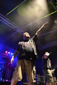 Haudegen Altstadtfest 2014