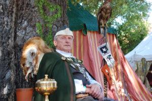 Verein für lebendiges Mittelalter Nordhausen